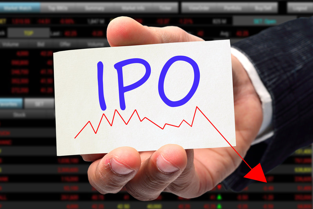 Ipo take away preferential shares
