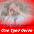 One Eyed Guide